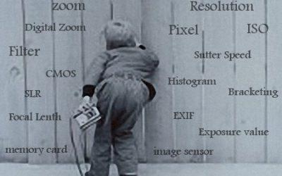 مصطلحات التصوير الفوتوغرافي (2)