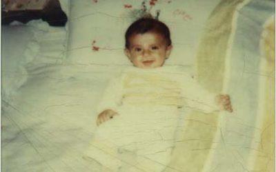 صغيراً ….. كنت أنا