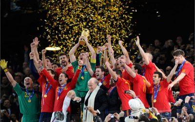 مشاهداتي في كأس العالم 2010