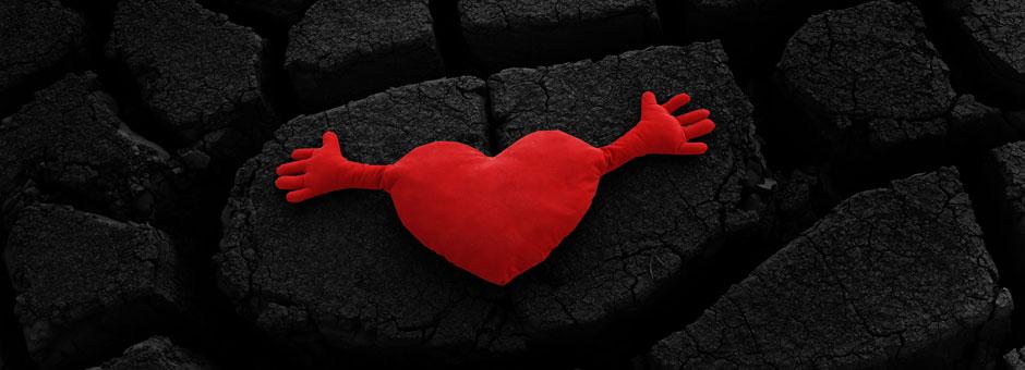 قلب وانقسام