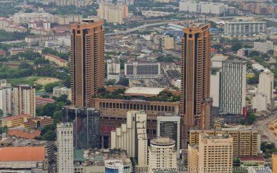 رحلتي إلى ماليزيا 2011 – كوالالمبور