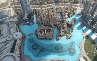 إجازة في دبي … الفوز في مسابقة