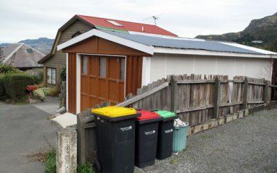 خواطر نيوزلندية – حياة نظيفة