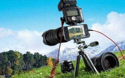 لماذا أحب كاميرا آيفوني ؟