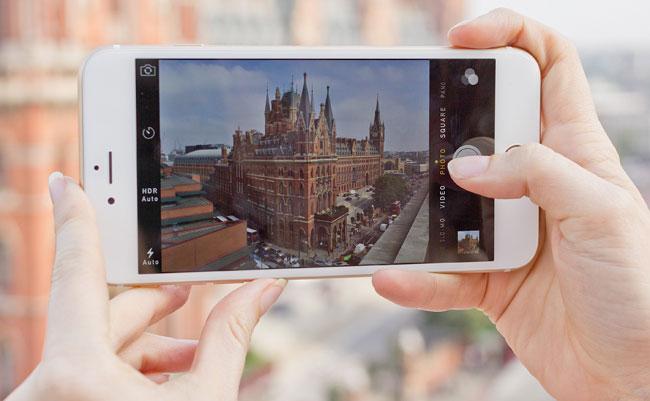 كيف تلتقط أفضل الصور باستخدام كاميرا الآيفون؟