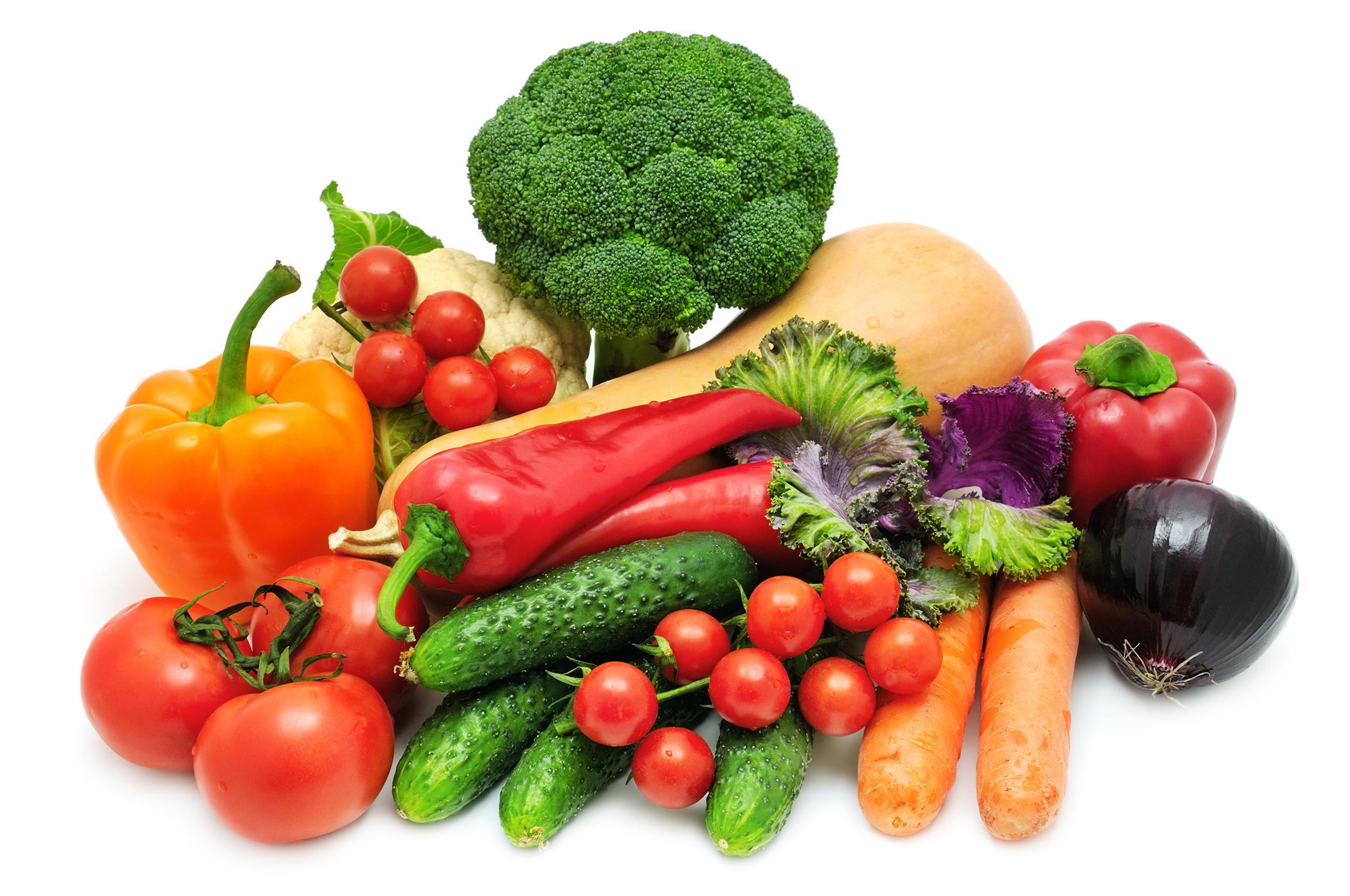 تجربة الصيام مع عصير الخضراوات