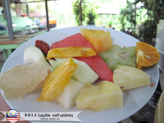 حديقة الفواكه بينانج