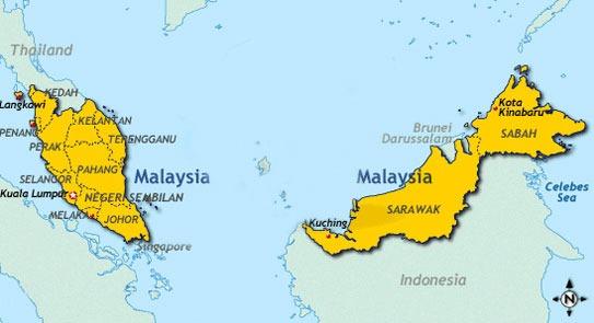 ماليزيا 2011