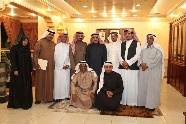 الجمعية السعودية للتصوير الضوئي