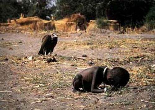 طفل أفريقيا