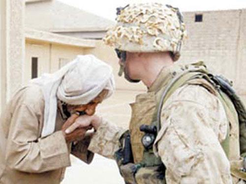 ذل العراق