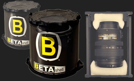 beta shell