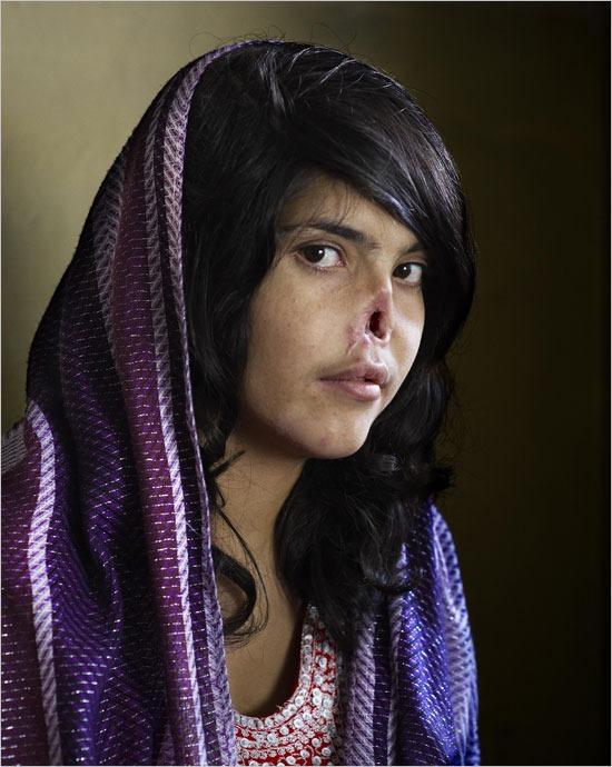 الأفغانية