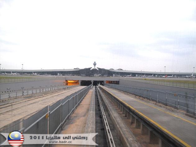 مطار كوالالمبور